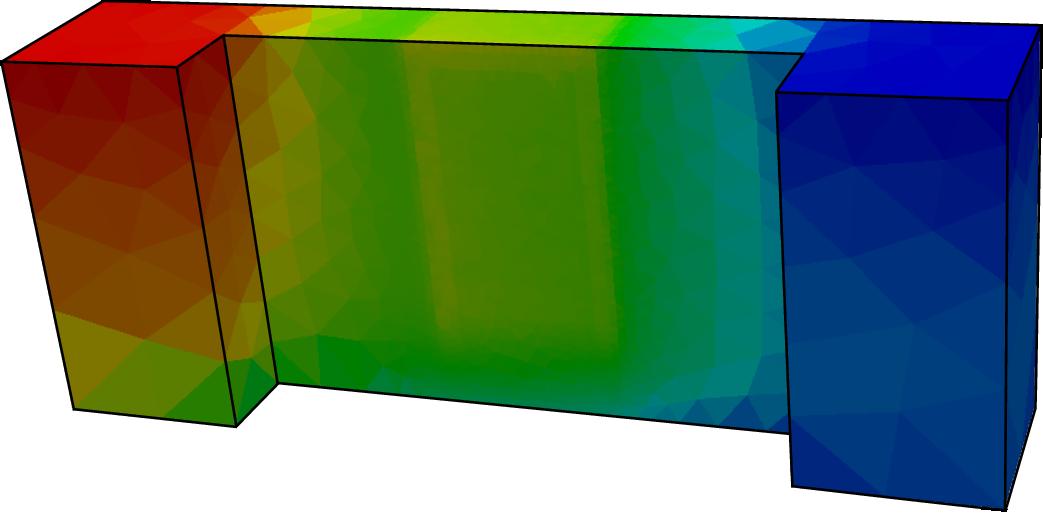 Three-Dimensional Render Visualization